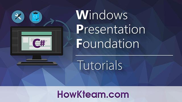 Lập trình WPF cơ bản