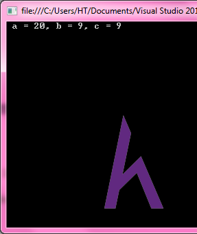 Toán tử trong C#, C# cơ bản, tự học C#, Kteam, HowKteam