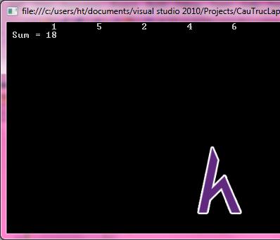 Vòng lặp foreach trong C#,  C# cơ bản, tự học C#, Kteam, HowKteam
