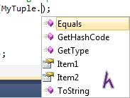 Tuple trong C#