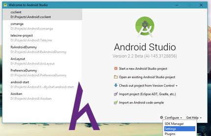 Giới thiệu lập trình Android